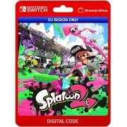 Splatoon 2  Nintendo®️ Switch Digital digital (Europe)