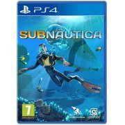 Subnautica (Europe)