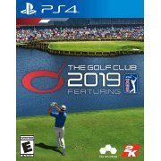 The Golf Club 2019 featuring PGA Tour (US)