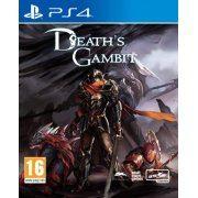 Death's Gambit (Europe)