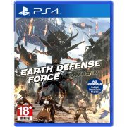 Earth Defense Force: Iron Rain (Multi-Language) (Asia)