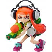 figma No. 400 Splatoon: Splatoon Girl (Japan)