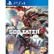 God Eater 3 (Europe)