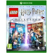 LEGO Harry Potter Collection (Europe)