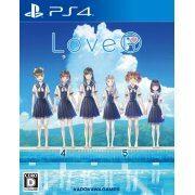 LoveR (Japan)