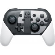 Nintendo Switch Pro Controller [Super Smash Bros. Ultimate Edition] (Australia)