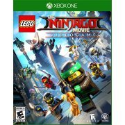 The LEGO NINJAGO Movie Video Game (Spanish Cover) (US)