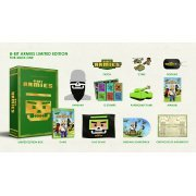 8-Bit Armies [Limited Edition] (US)