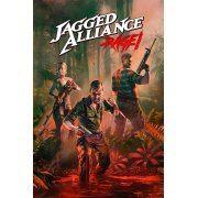 Jagged Alliance: Rage!  steam (Region Free)
