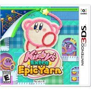 Kirby's Extra Epic Yarn (US)