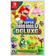 New Super Mario Bros. U Deluxe (Multi-Language) (Japan)