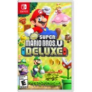 New Super Mario Bros. U Deluxe (US)