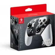 Nintendo Switch Pro Controller [Super Smash Bros. Ultimate Edition] (Japan)