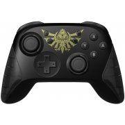 Wireless Horipad for Nintendo Switch (Zelda) (US)