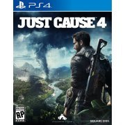 Just Cause 4 (Chinese Subs) (Asia)