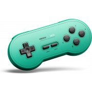 8Bitdo SN30 Bluetooth GamePad (GP Green Edition)