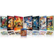 Capcom Belt Action Collection [Collector's Box] (Japan)