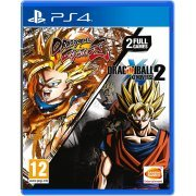Dragon Ball FighterZ / Dragon Ball: Xenoverse 2 (Europe)