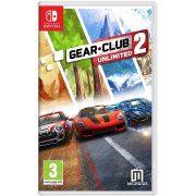 Gear.Club Unlimited 2 (Europe)