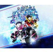 Kamen Rider: Climax Scramble Zi-O (Chinese Subs) (Asia)