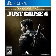 Just Cause 4 [Gold Edition] (Chinese Subs) (Asia)