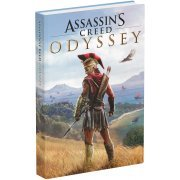 Assassin's Creed Odyssey: Official Collector's Edition Guide (Hardcover) (US)
