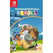 Katamari Damacy REROLL (Multi-Language) (Asia)