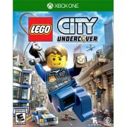 LEGO City Undercover (Spanish Cover) (US)