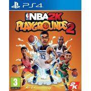 NBA 2K Playgrounds 2 (Europe)