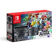 Nintendo Switch Super Smash Bros. Ultimate Bundle Box [Limited Edition] (Japan)