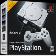 PlayStation Classic (US)