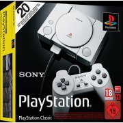 PlayStation Classic (Europe)