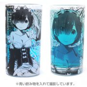Re:Zero - Starting Life In Another World - DokiDoki Rem Glass (Japan)