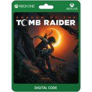 Shadow of the Tomb Raider  digital (Region Free)