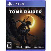 Shadow of the Tomb Raider (US)