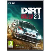 DiRT Rally 2.0 (DVD-ROM) (Europe)