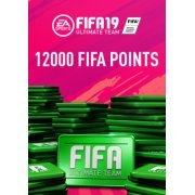 FIFA 19 - 12000 FUT Points  origin (Region Free)