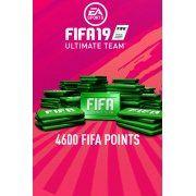 FIFA 19 - 4600 FUT Points  origin (Region Free)