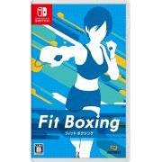 Fit Boxing (Japan)