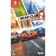 Gear.Club Unlimited 2 (Japan)