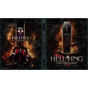 Hellsing OVA (English Audio) 20th Anniversary Deluxe Steel Limited [Limited Edition] (Japan)