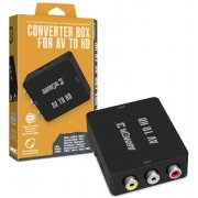 Hyperkin Armor3 Converter Box for AV to HD (US)