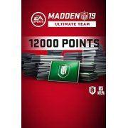 Madden NFL 19 - Ultimate Team 12000 Points  origin (Region Free)