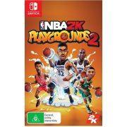 NBA 2K Playgrounds 2 (Australia)