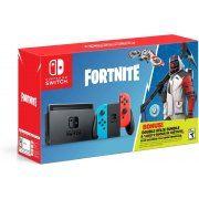 Nintendo Switch: Fortnite - Double Helix Bundle (US)