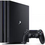 PlayStation 4 Pro CUH-7200 Series 1TB HDD (Jet Black) (Japan)