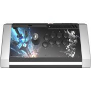 Qanba SoulCalibur VI Obsidian Arcade Joystick for PS4/PS3/PC (Asia)