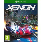 Xenon Racer (Europe)