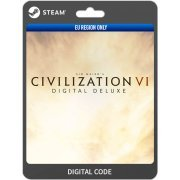 Civilization 6 [Digital Deluxe Edition]  steam (Europe)