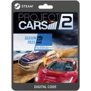Project Cars 2 - Season Pass [DLC]  steam digital (Region Free)